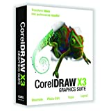 CorelDRAW Graphics Suite X3 Student & Teacher Edition [OLD VERSION] ~ Corel