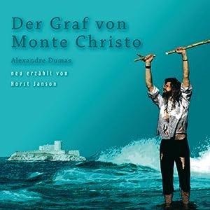 Der Graf von Monte Christo Hörspiel