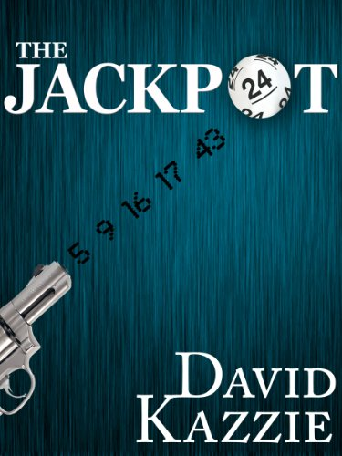 Today's Kindle Daily Deal —  Monday, February 27  – Save 75% on J. Gregory Smith's top-notch thriller A NOBLE CAUSE, plus … David Kazzie's THE JACKPOT  (Today's Sponsor)
