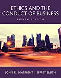 img - for REVEL for Ethics and the Conduct of Business -- Access Card (8th Edition) book / textbook / text book