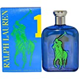 Ralph Lauren Big Pony 1 Blue Eau De Toilette 125ml