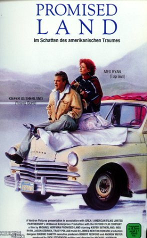 Promised Land [VHS]