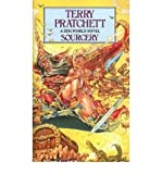 Terry Pratchett Sourcery [Paperback]