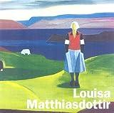 Louisa Matthiasdottir (155595197X) by Perl, Jed