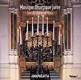 echange, troc Paya - Musique Liturgique Juive Vol 1