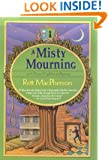 A Misty Mourning (Torie O'Shea Mysteries)