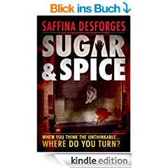 Sugar & Spice (English Edition)