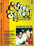 After School Specials: Class of '82-'86