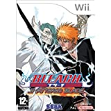 echange, troc Bleach: Shattered Blade (Wii) [import anglais]