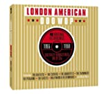 London American Doo Wop 1955-1958