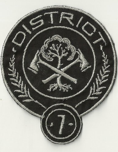 District 7, Hunger Games, Patch