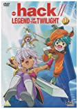 echange, troc Hack//Legend Of The Twilight Vol. 1 [Import anglais]