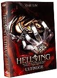 echange, troc Hellsing Ultimate - OAV : 1 à 4