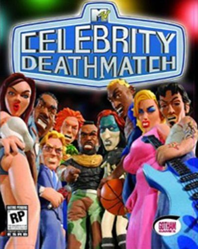 mtv-celebrity-deathmatch
