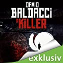 Der Killer (Will Robie 1) (       ungekürzt) von David Baldacci Gesprochen von: Peter Lontzek