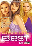Cover art for  Absolute Best / Adult Movie