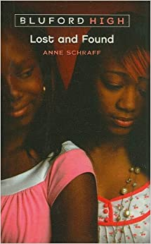 anne schraff wasted together with found e-book review