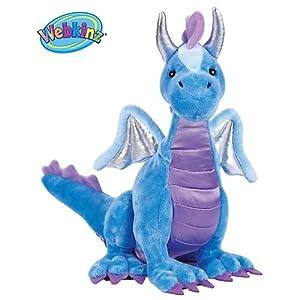 Twilight Dragon Plush
