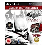 Batman: Arkham City Game of the Year Edition(輸入版)