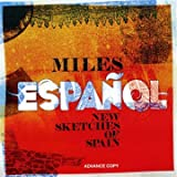 New Sketches of Spain [2CD] Jack DeJohnette, John Scofield & Gonzalo Rubalcaba Miles Espanol feat Chick Corea