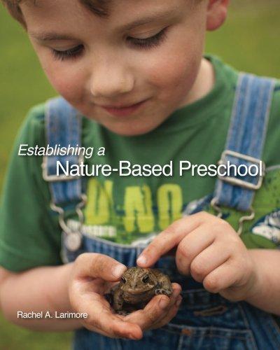 Establishing a Nature-Based Preschool