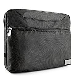 VanGoddyTM VanGoddy NineO Messenger Bag Case for Hipstreet W10 Pro / Equinox / Phoenix / Flare 9 to 10.1