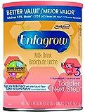 Enfagrow Toddler Next Step Natural Milk Flavor, 32 Ounce