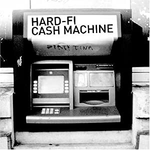 Cash Machine from Vice Records