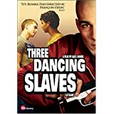 Three Dancing Slaves (Version fran�aise) [Import]by Nicolas Cazal�