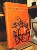 img - for Comic Faith: The Great Comic Tradition from Austen to Joyce by Robert M. Polhemus (1981-04-01) book / textbook / text book