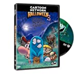 Cartoon Network V3 Halloween: