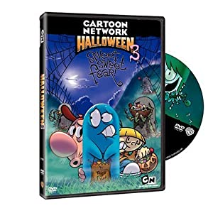 Cartoon Network Halloween 3 - Sweet Sweet Fear movie