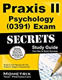 Praxis II Psychology (5391) Exam Secrets