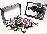 Photo Jigsaw Puzzle of Captain Douglas M...