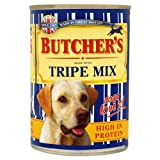 Butcher's Tripe Mix 400g (Pack of 12)