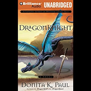 DragonKnight | [Donita K. Paul]