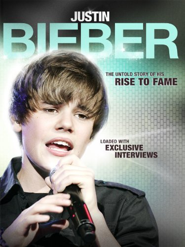 Justin Bieber: Rise To Fame front-432193