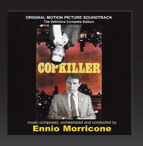 Coco Original Motion Picture Soundtrack Various Artists: Copkiller (Original Motion Picture