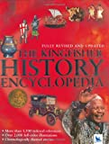 The Kingfisher History Encyclopedia (Kingfisher Encyclopedias)