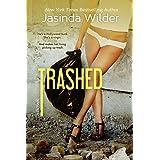 Trashed (Stripped) ~ Jasinda Wilder