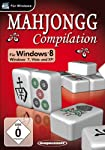 Mahjongg Compilation für Windows 8 (PC)