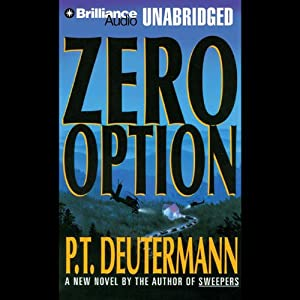 Zero Option | [P. T. Deutermann]