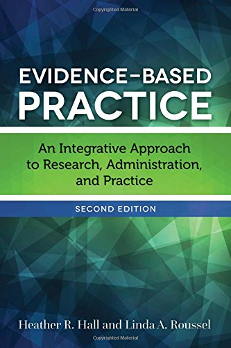 evidence based practice research