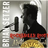 Rockabilly Riot Vol. 1 - A Tribute To Sun Records