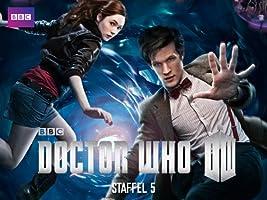 Doctor Who - Staffel 5