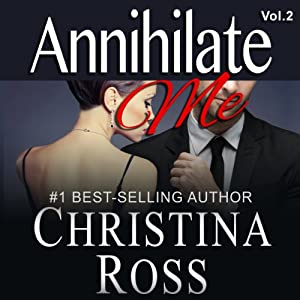 Annihilate Me (Vol. 2) Audiobook