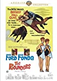 Rounders [DVD] [1965] [Region 1] [US Import] [NTSC]
