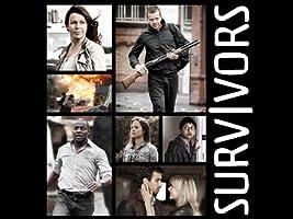 Survivors - Season 2
