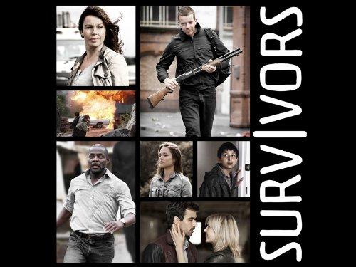 Survivors Season 2