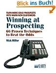 Winning at Prospecting (English Edition)
